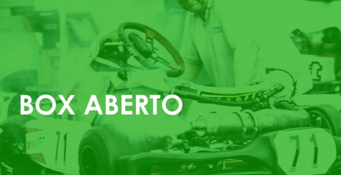 Box Aberto