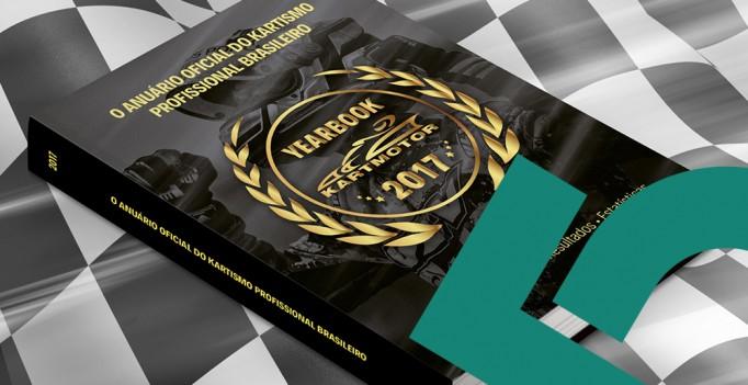 Anuário Kart Motor 2017