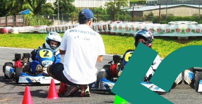 Escola Brasileira de Kart